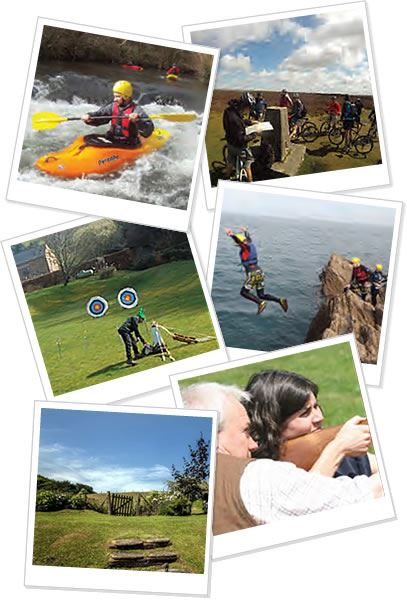 activities-exmoor